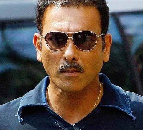 Ravi Shastri