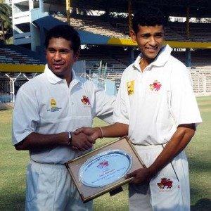 Mumbai Ranji Team