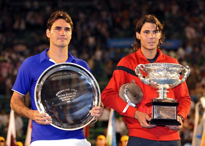 5 Best Federer-Nadal Matches - essentiallysports.com