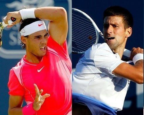 Djokovic-Nadal-Federer