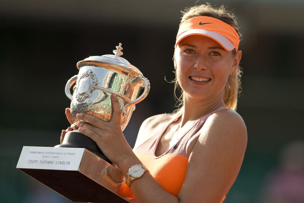 French Open Winners