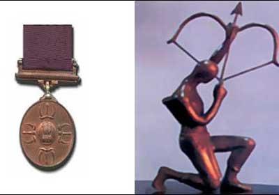 Arjun Khel Ratna Award