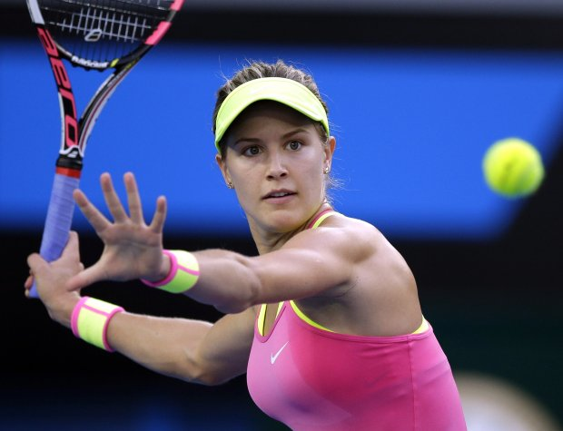 Eugenie Bouchard 2020 - Net Worth, Salary and Endorsements