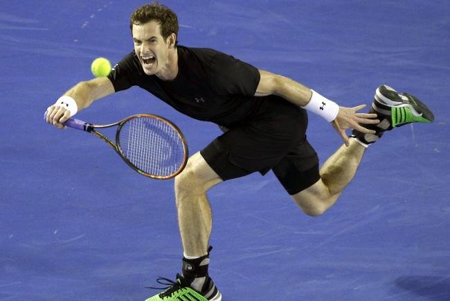 Andy Murray Best Game Ever
