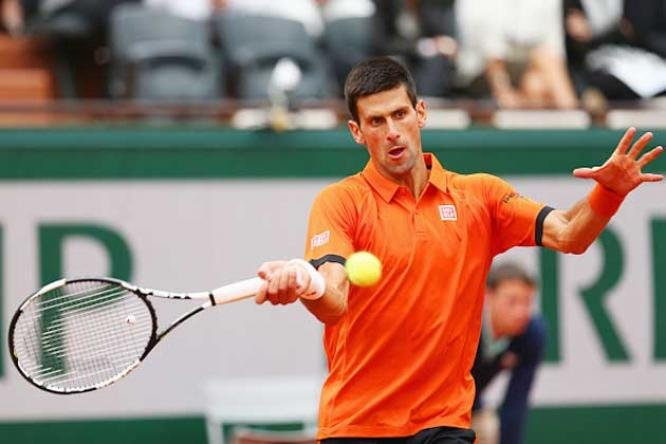 Nadal and Djokovic reach round 3 of the French Open