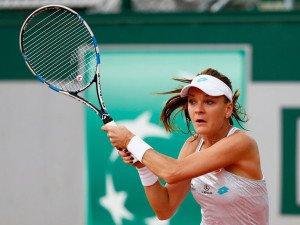 Agnieszka Radwanska misses 2018 French Open