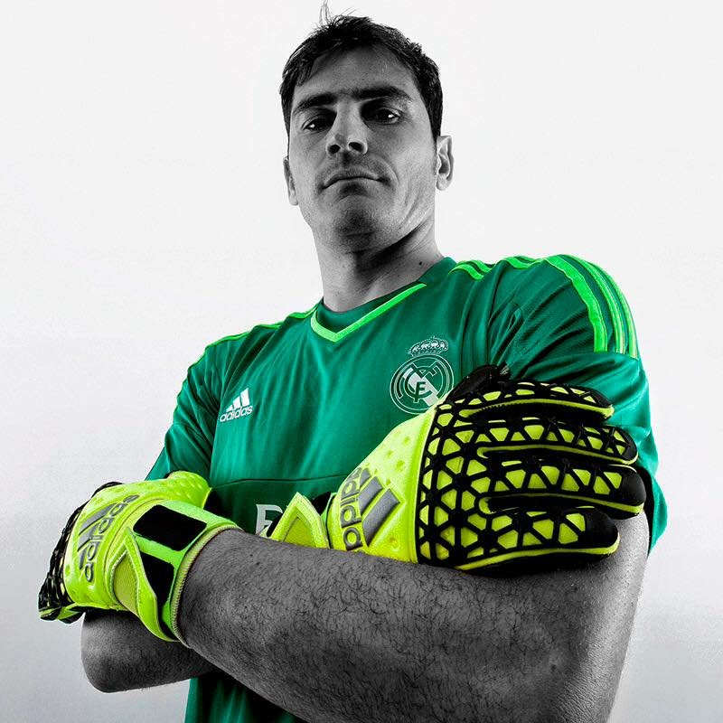 Casillas, De Gea