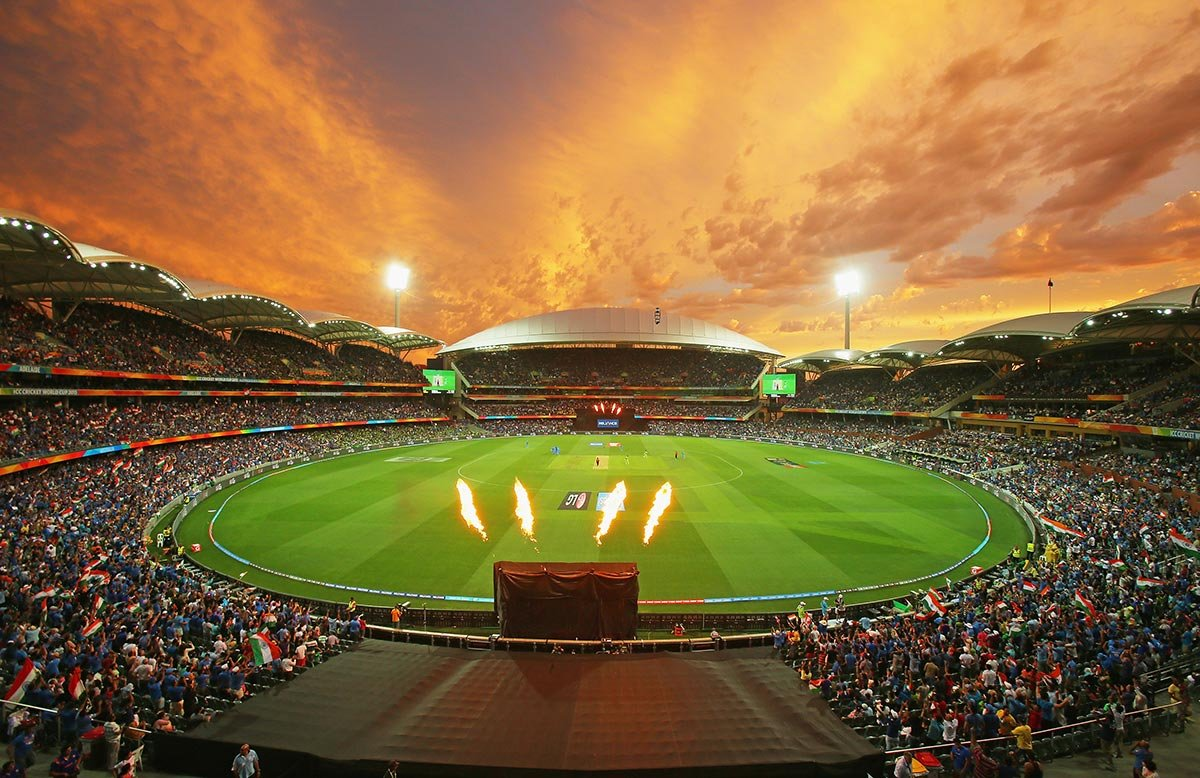 Adelaide Oval to host Day Night Test Match