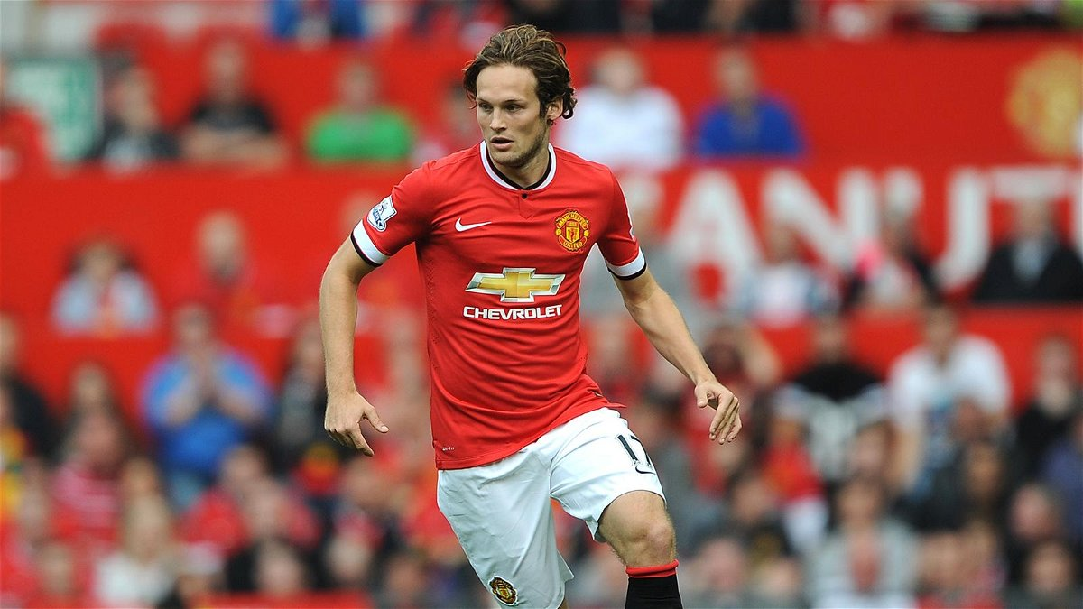 Daley Blind Wallpaper: Daley Blind: United's Best Move Last Season?