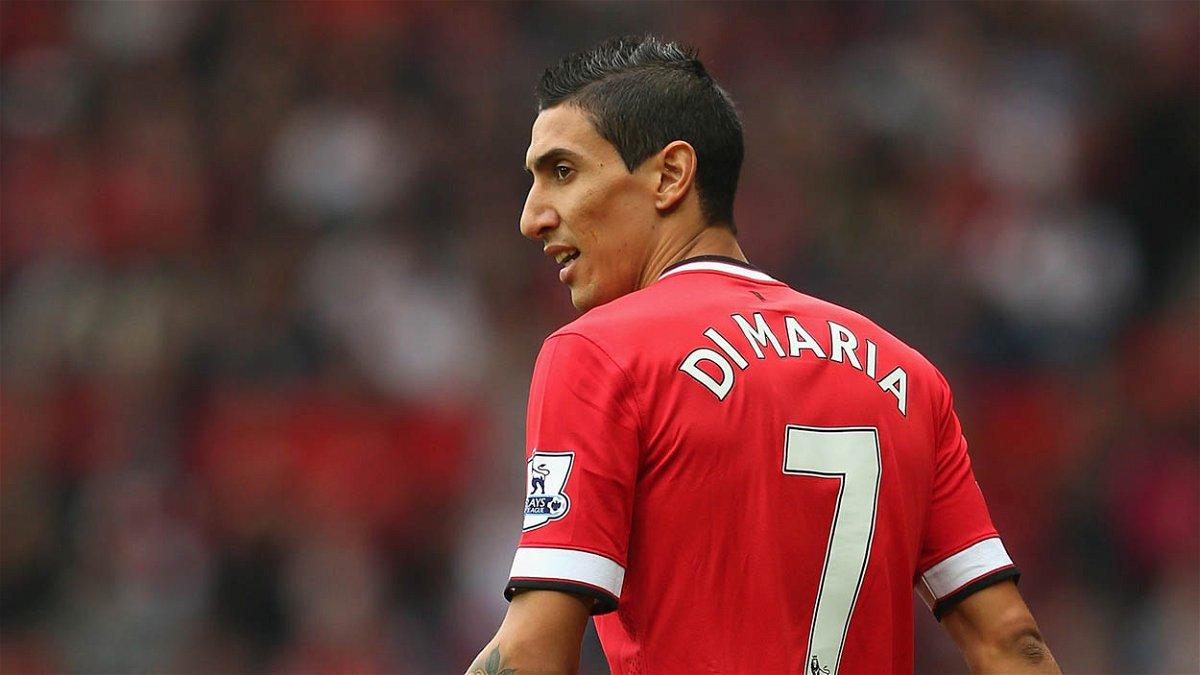 United teammate believes Maria will strike back Essentially Sports