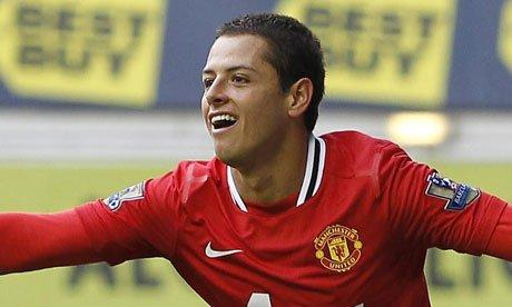 Javier Hernandez