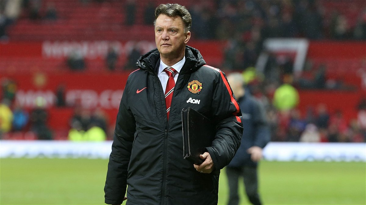 Louis van Gaal must play more attacking football: Andy Cole ...