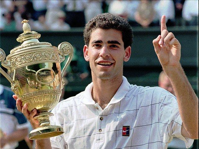 Pete Sampras, Wimbledon 2000