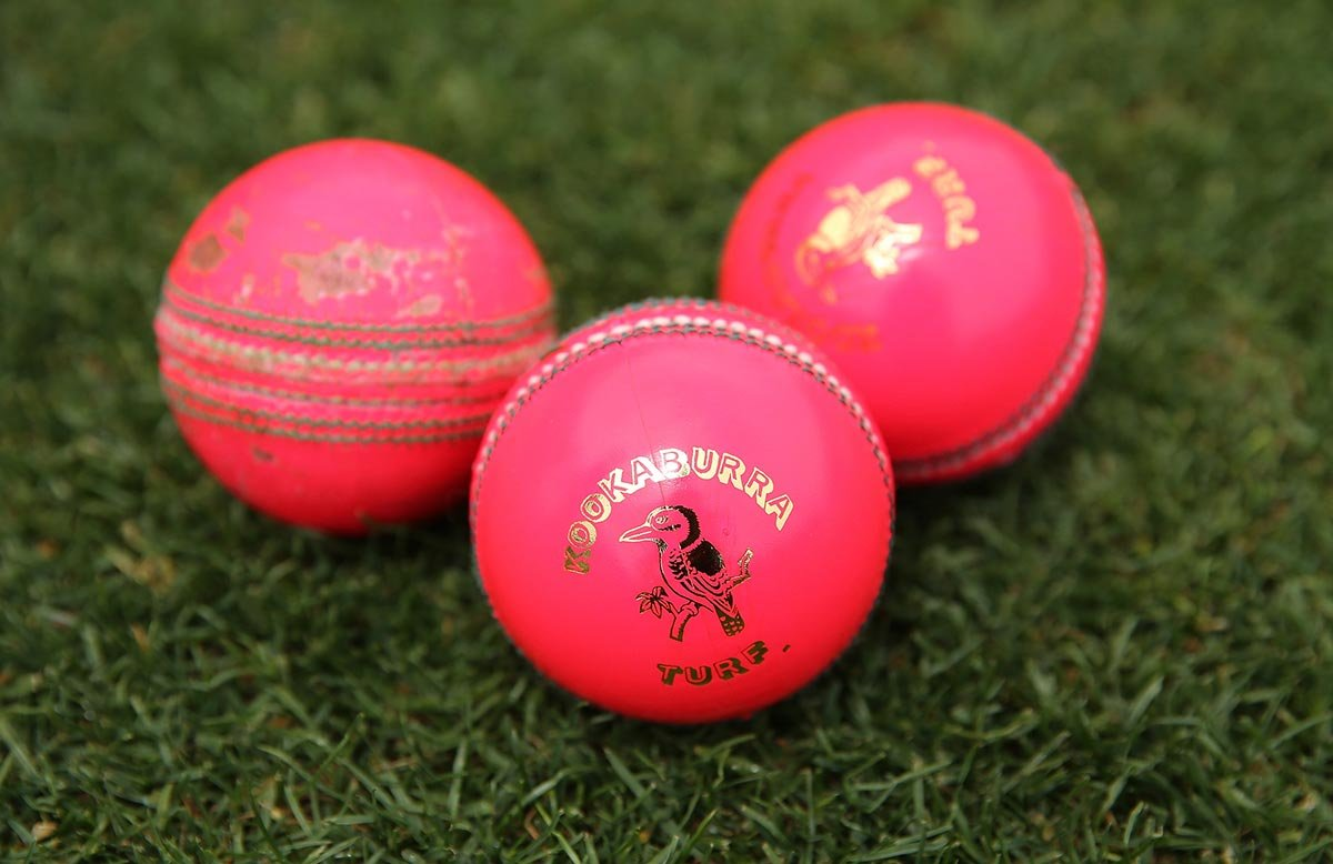 Pink Cricket Ball ready to for Day Night Tests: Kookabura
