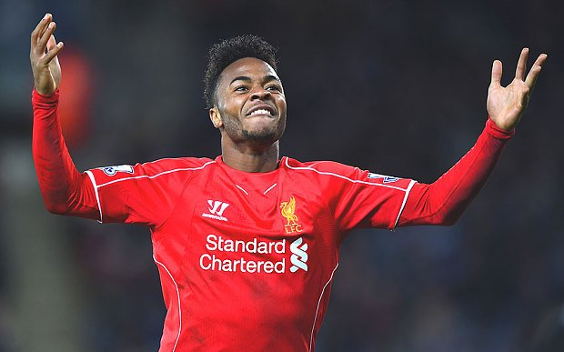 Liverpool reject Raheem Sterling bid by Manchester City