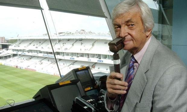 Top 10 Cricket Commentators