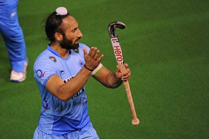 India versus France Hockey World League
