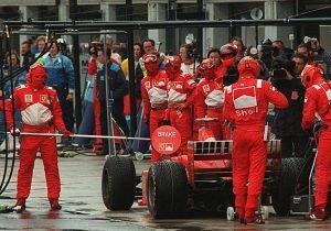 1998 British GP