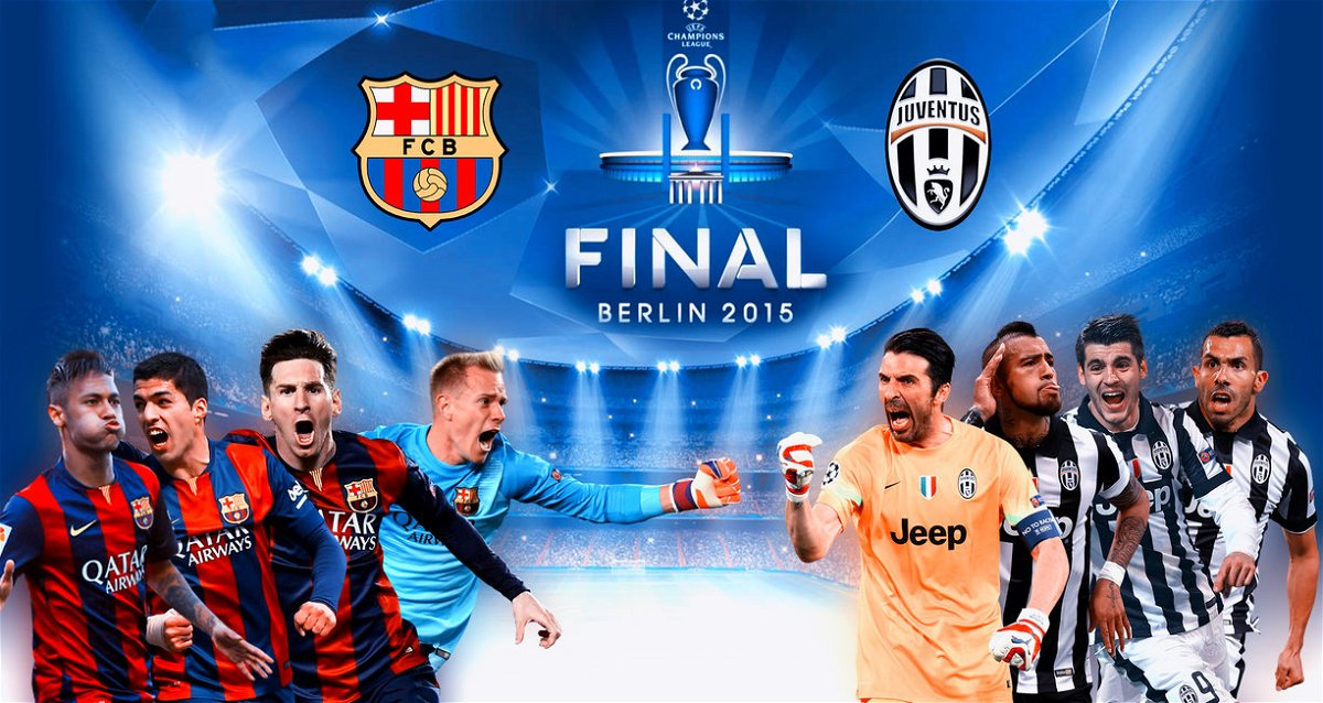 Build Up To Champions League Final In Quotes Essentiallysports
