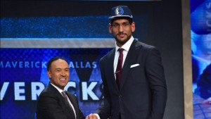 Singh, the first Indian draftee in the NBA