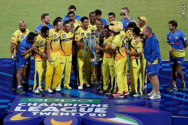 Mini IPL to replace CLT20