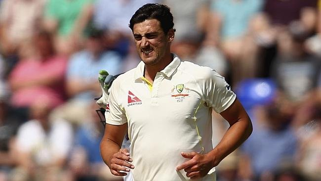 Starc Supremacy