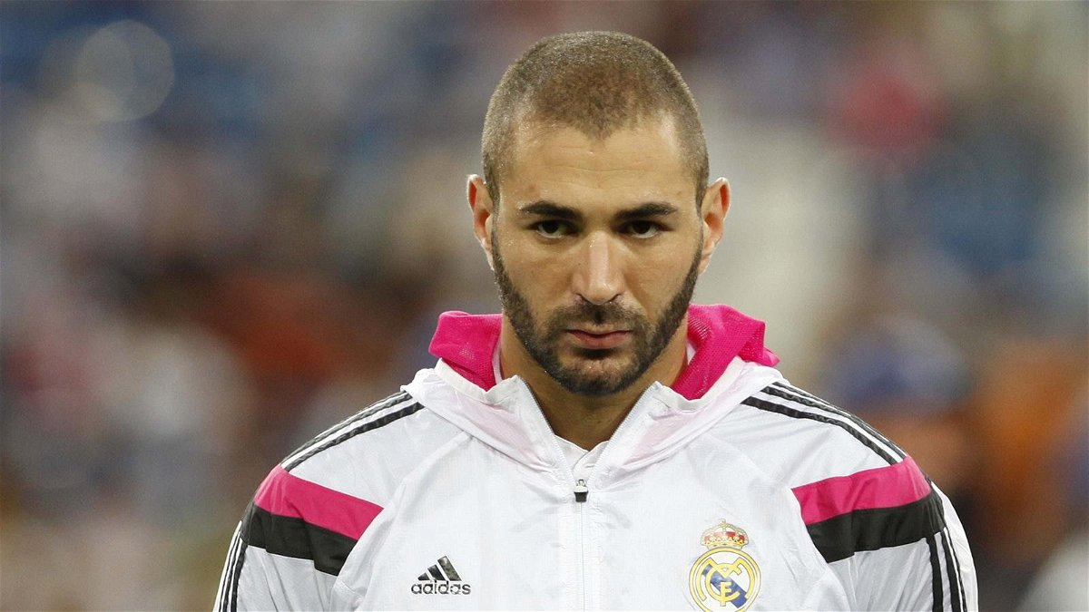 Karim Benzema Essentially Sports