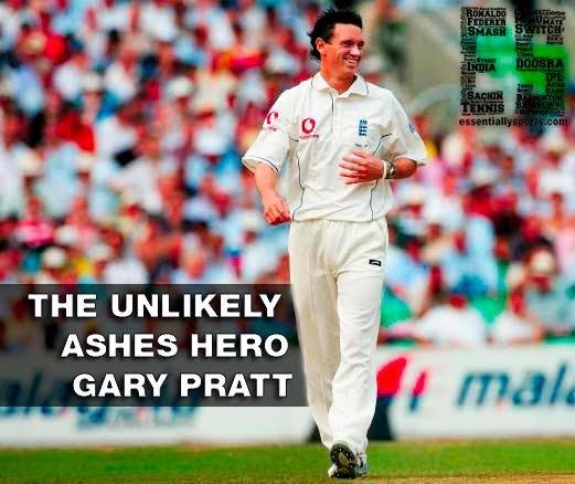 Gary Pratt