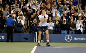 Image Courtesy: Andy Murray.com