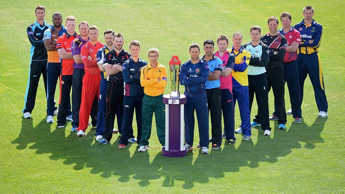 Natwest T20 Blast- as exciting as it gets - EssentiallySports