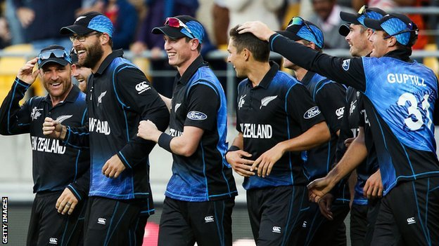 New Zealand Cricket Team to have a new name for one match