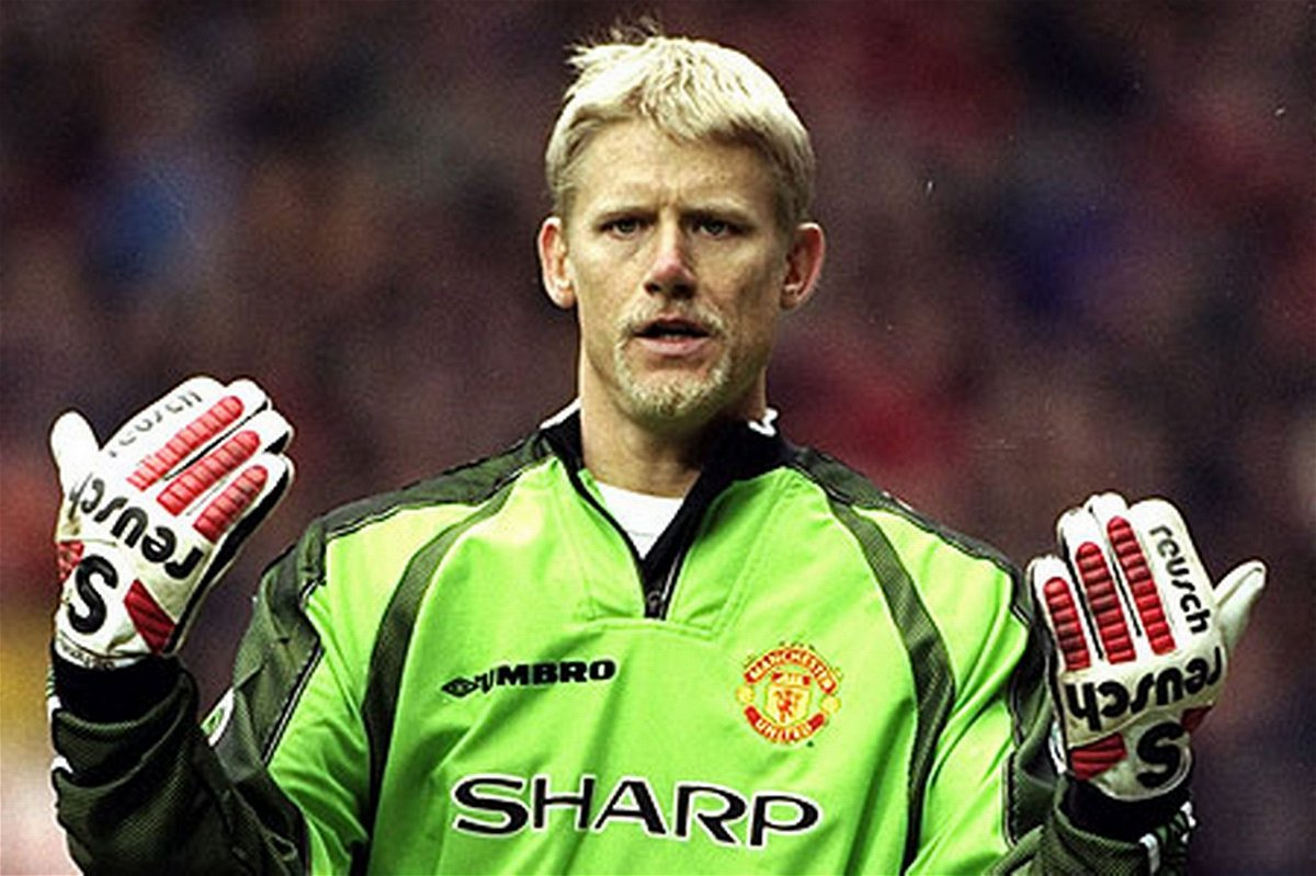 Schmeichel Applies For Leicester City Manager S Job