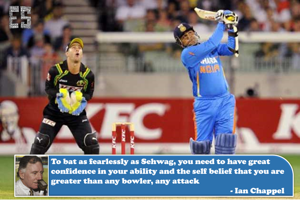 Quotes On Sehwag