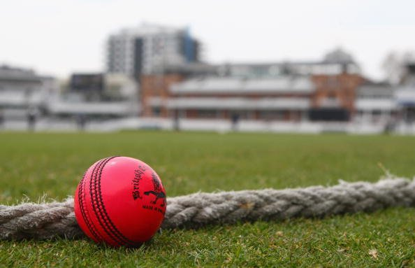 Aussie bowlers are worried about how the ball will behave.