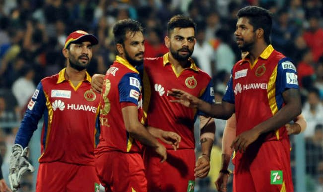 Royal Challengers Bangalore to bought by JSW Group
