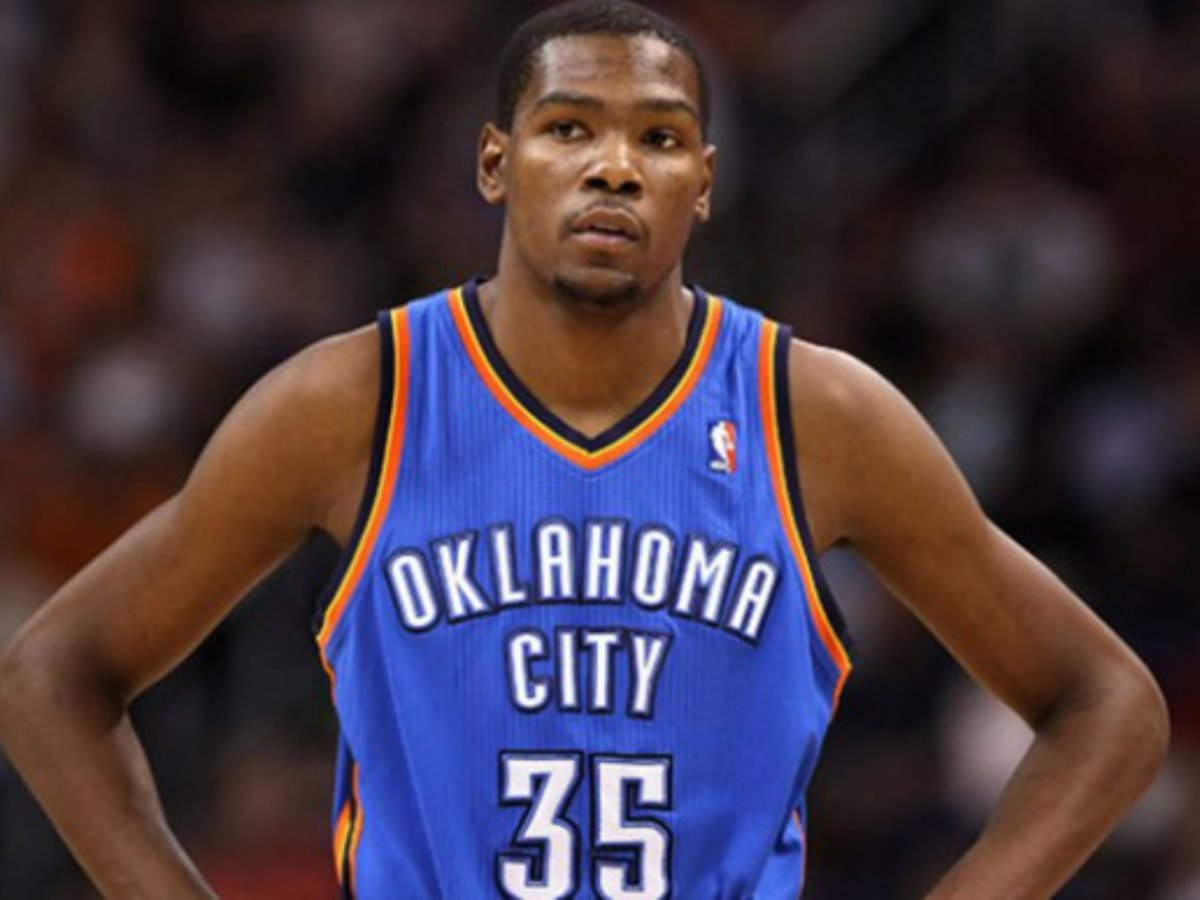 Its Why I Still Have Twitter Kevin Durant Continues His Epic Conversations On Social Media Essentiallysports