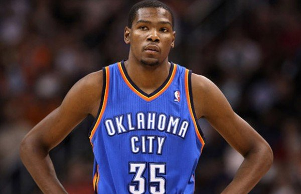 Kevin Durant, the 2014/15 regular season MVP will be the hottest free agent at the close of the 2015/16 Season
