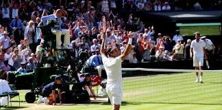 We call it Federer Magic : Top 10 Quotes - essentiallysports.com