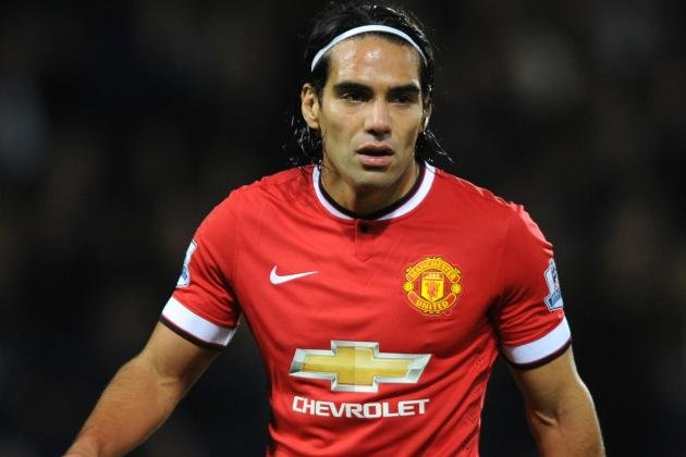 Falcao is set for his second loan stint in England