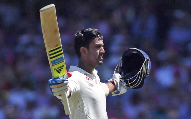 KL Rahul missed the one-off Test against Bangladesh due to illness.