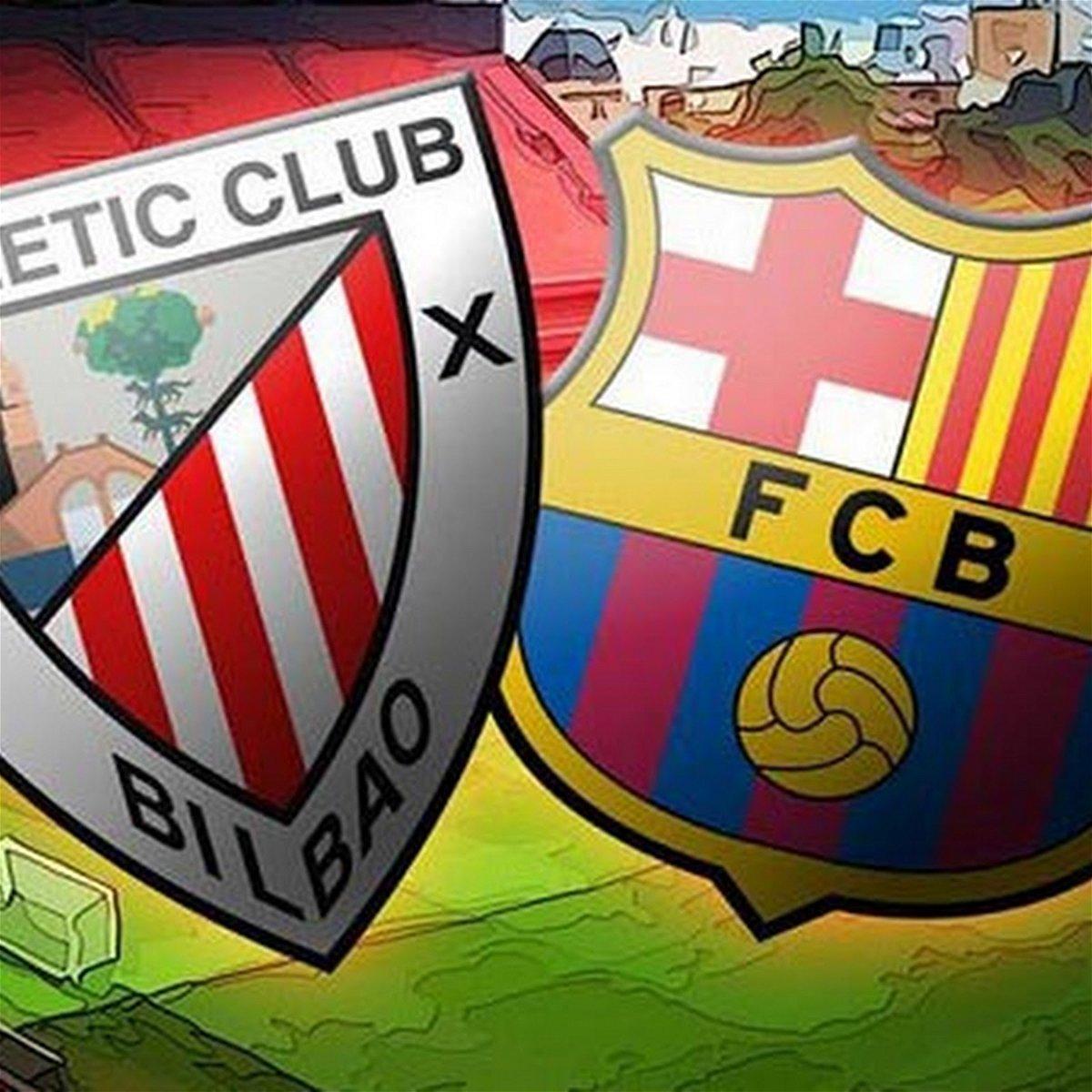 Athletic Bilbao vs Barcelona: Supercopa de Espana Preview ...