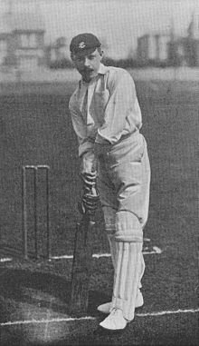 220px-Ranji_1897_page_423_Abel_at_the_wicket
