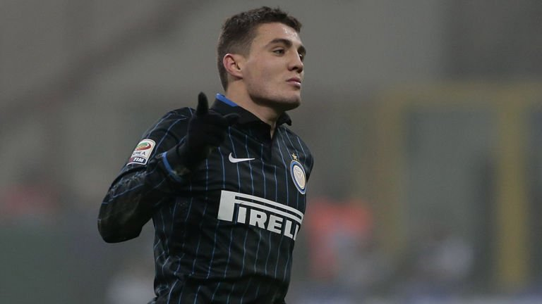 Mateo Kovacic joins Real Madrid