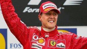 Legendary Schumacher