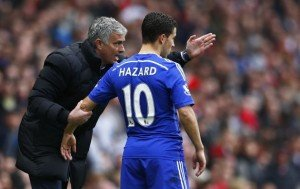 The decline in form of Hazard is one of the reasons Chelsea attack is misfiring .