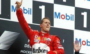 Schumacher-Brawn