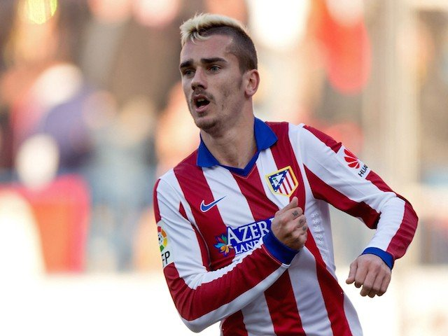 Griezmann of Athletico Madrid. He will be a key player for the Spanish side