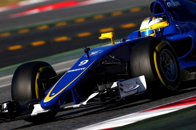 Sauber are set to be on the backfoot, without access to a simulator. Their drivers wont have practice for the new regulations.