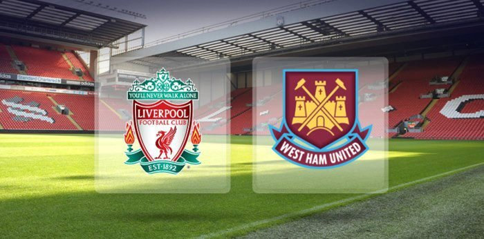 Liverpool - West Ham