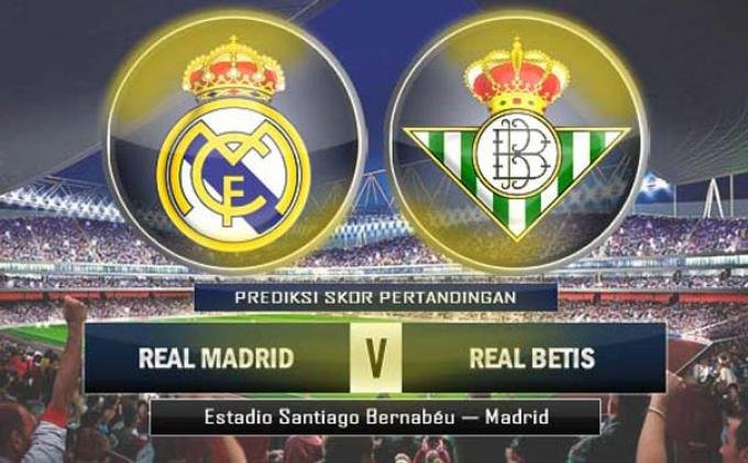 real vs real betis